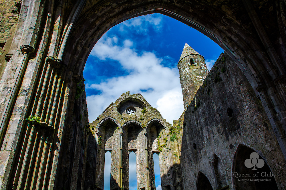 ROCK OF CASHEL & BLARNEY CASTLE.jpg